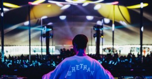 Watch Out for Mega-Talented Up-and-Coming DJ, Whethan