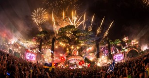 Tomorrowland Announces First Wave of Artists for 2017 Festival [WATCH]
