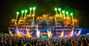 Armin, Tiesto, and Hardwell Make Airbeat-One Festival Every EDM Fan's Dream.