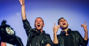 """Galantis Releases new Single and Lyric Video, """"Rich Boy"""" [LISTEN]"""
