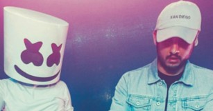 Marshmello & Ookay Announce Release Date for New Collaboration