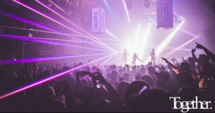 Together Announces Gorgon City, Chase & Status, Rudimental & More as Amnesia Residents
