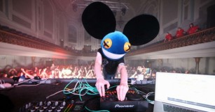 Deadmau5 Releases Preview of 'Stuff I Used to Do' With A Minimix [Listen]