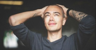 "Headhunterz Ditches Big Room for Melodic Future Bass With ""Landslide"" [LISTEN]"