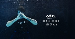 Jauz Wants You to Come Party in D.C. With Massive Shark Squad Giveaway!