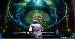 Eric Prydz is Breaking in the New Hî Ibiza with First Ever Residency