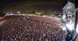 Nine Inch Nails & Björk Top Massive Fyf Fest Lineup!