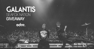 Galantis Returns to NYC With Massive Seafox Nation Giveaway and More!