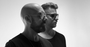 Chus & Ceballos are Turning Up the Heat in Miami This Week [INTERVIEW]
