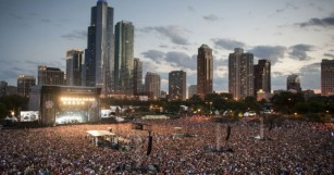With a Lineup Like This, It's No Surprise Lollapalooza is Already Sold Out