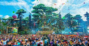 Tomorrowland Secures Second Weekend Until 2033