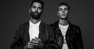 "Yellow Claw Releases new Track ""Light Years"" [LISTEN]"
