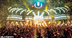 Ultra Music Festival Cuts Arrests and Medical Calls by Almost 50%