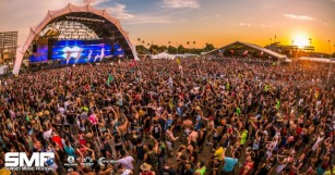 Sunset Music Festival Returns With Major Lazer, Above & Beyond, & More!