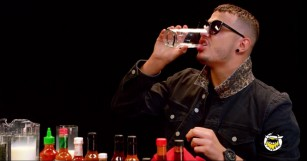 Things Get Spicy for DJ Snake in This Hot Ones Interview [WATCH]