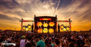 Escapade Music Festival in Canada Reveals Mega Lineup and GIVEAWAY for Summer 2017