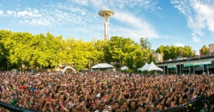 Bumbershoot Drops Stacked 2017 Lineup with Flume, ODESZA, and More