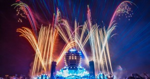 New York's Electric Zoo Festival Delivers Eclectic Phase 2 Reveal