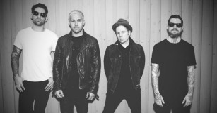 Has Fall Out Boy Just Gone Full-EDM?