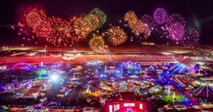The Lineup for EDC Las Vegas Has Finally Been Revealed!