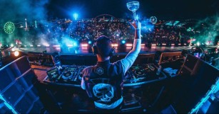 """Don Diablo Drops New Video for The Chainsmoker's """"Something Just Like This"""""""
