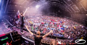 EDM DJs are Returning to Trance, But is it a Good Thing?
