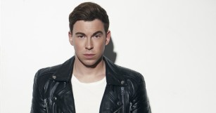 Go Inside the Mind of Hardwell, Talks Governors Island Show With Deorro & More! [Interview]