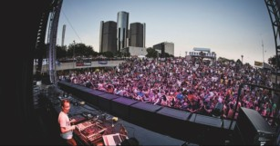 20 Acts You Can't Miss at Movement Electronic Music Festival
