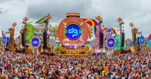 Decibel Festival is Returning With a Brand New LA Location