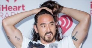 Steve Aoki Takes to Social Media to Reveal Who He's Working With on Upcoming Collab