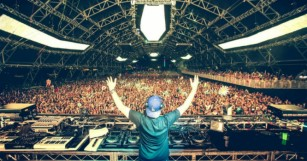 """New """"Pryda Presents"""" Drops First Release by Cristoph & New Tonja Holma Music"""