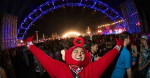 Insomniac Launches New Campaign to 'EDC Yourself' to Spread Message of Individuality