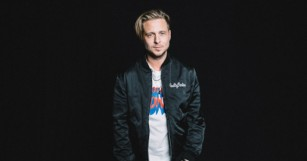 One Republic's Ryan Tedder Hints at Collab With Martin Garrix
