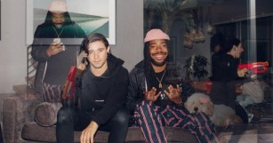 Skrillex and D.R.A.M are Joining Forces for an Upcoming Collaboration
