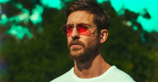 Calvin Harris Offering Autographed Pre-Orders for Latest Album!
