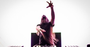 Bassnectar Drops Bass Bangers for the Masses on New 'Reflective' EP [LISTEN]