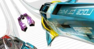Blast Through The Racetrack With WipEout Omega Collection's Star Studded EDM Soundtrack [LISTEN]