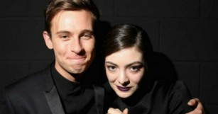 Flume Produces a Track Off of Lorde's New Album [LISTEN]