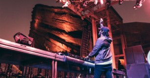 We Caught up with Jai Wolf After Performing His First Show at Red Rocks [INTERVIEW]