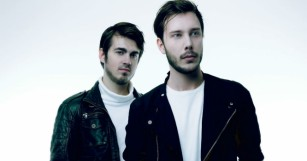 """Vicetone Brings the Summer Vibes with """"I Hear You"""" [LISTEN]"""
