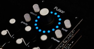 The Qu-Bit Pulsar Module Will Excite the Modular Fascination Within You