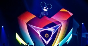Deadmau5 Expands Tour to 9 New Cities this Fall!