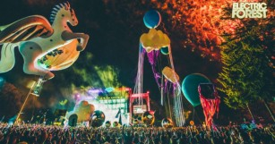 Losing My Electric Forest V-Card Pt 1: You Don't Find the Forest, the Forest Finds You