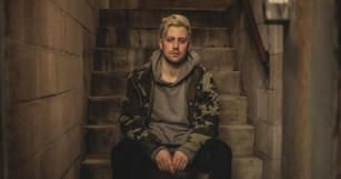 """Kayzo Makes Us """"Feel The Power"""" with His Latest Single [LISTEN]"""