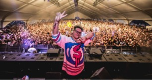 """Slushii Announces New Album """"Out of Light"""" and Upcoming Fall Tour"""