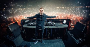 It's Official: Martin Garrix Has Officially Revealed He is YTRAM