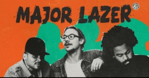 "Major Lazer Drops a Unique Interactive Music Video for ""Know No Better"""