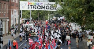 The Electronic Music Community Reacts to the Alt-Right Protests in Charlottesville