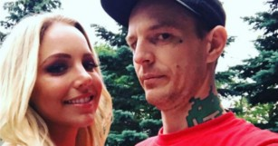 Deadmau5 Took the Weekend  off for a Very Special Event