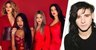 """Skrillex-Produced Fifth Harmony Track """"Angel"""" is Out Now! [LISTEN]"""